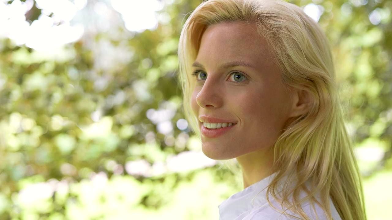 Amy Redmo för Carovivakliniken